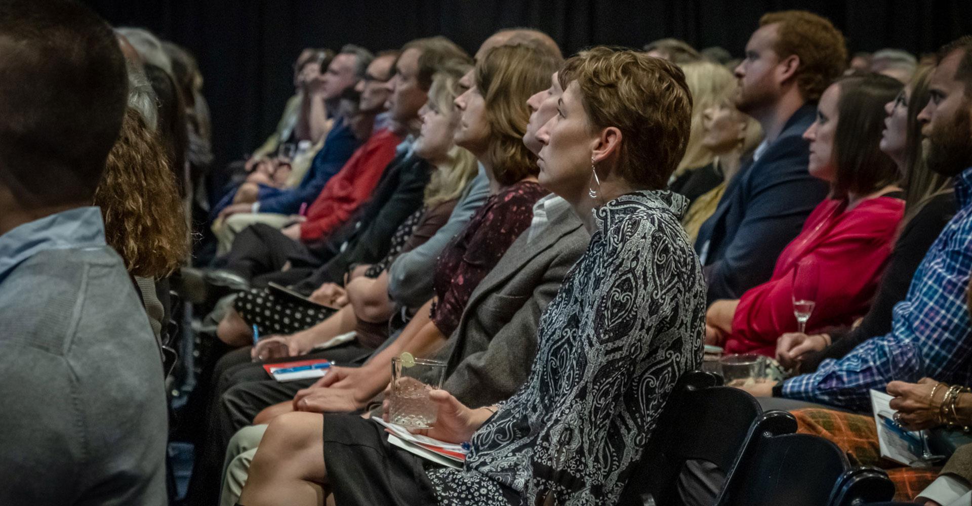 rsaf- audience