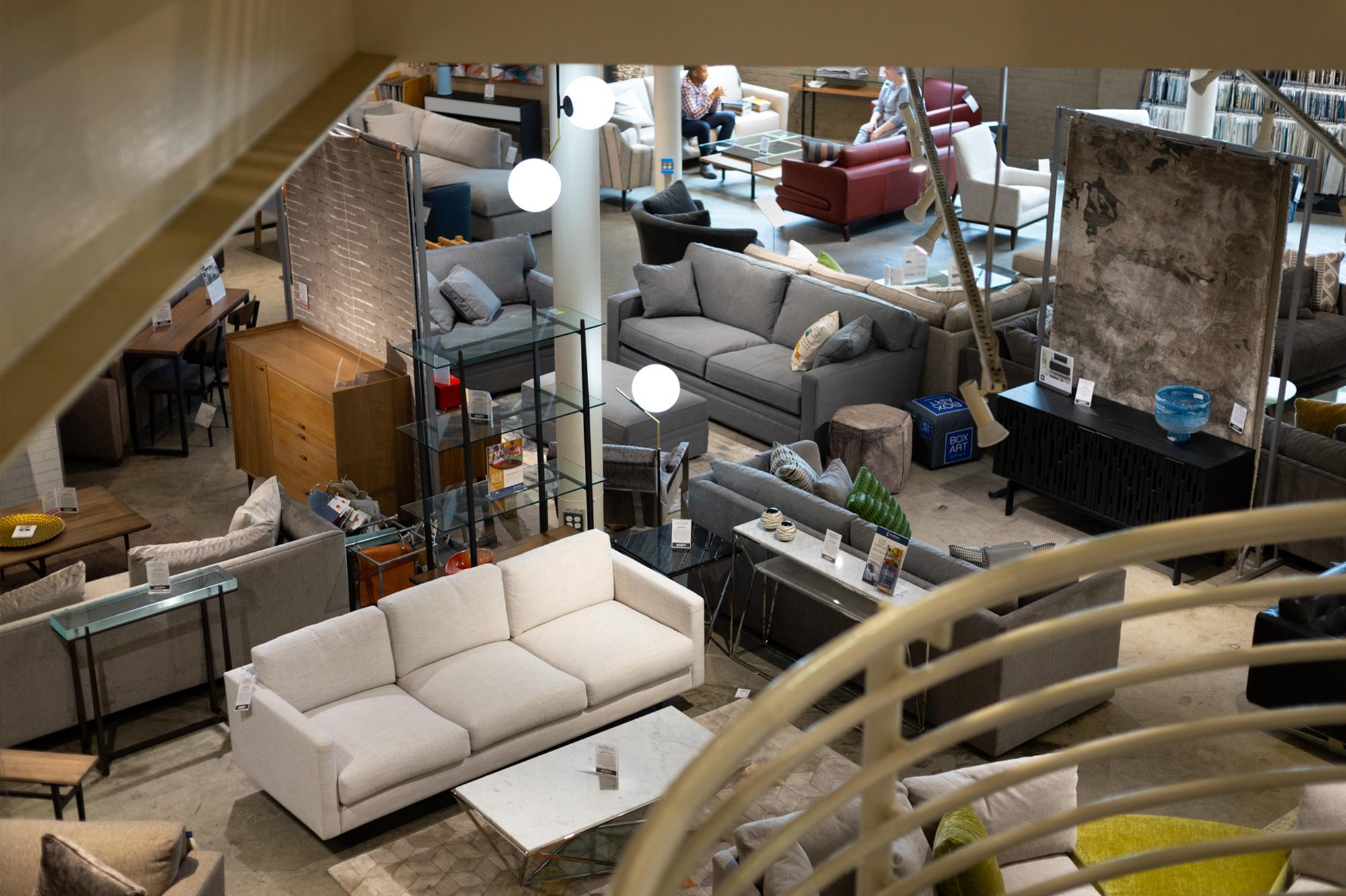 LaDiff interior shot 4