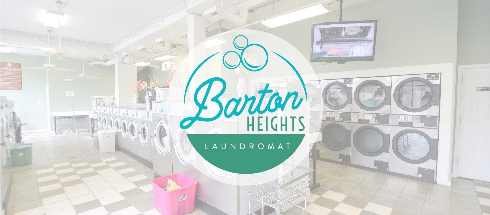Barton Heights Laundromat
